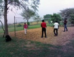 volleyball-in-gurgaon